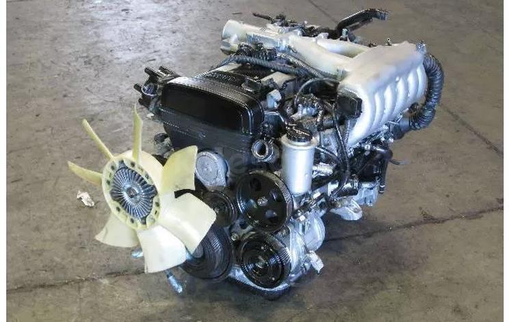 Двигатель АКПП за 100 000 тг. в Алматы