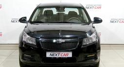Chevrolet Cruze 2010 года за 2 800 000 тг. в Алматы – фото 2