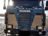 Scania 1989 года за 7 300 000 тг. в Караганда