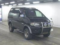 Авторазбор Mitsubishi Delica в Алматы