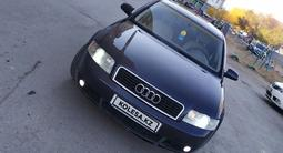 Audi A4 2001 года за 2 250 000 тг. в Костанай – фото 3