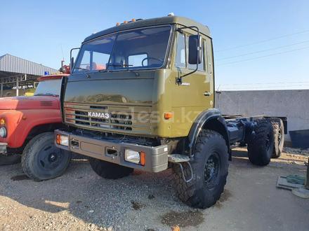 КамАЗ  4310 2001 года за 11 000 000 тг. в Алматы