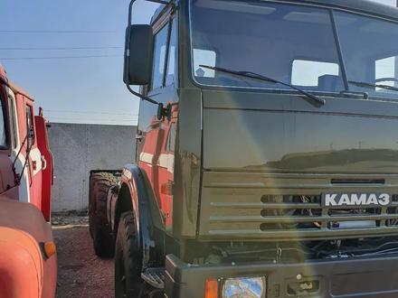 КамАЗ  4310 2001 года за 11 000 000 тг. в Алматы – фото 6