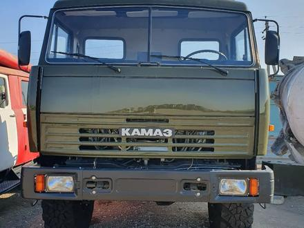 КамАЗ  4310 2001 года за 11 000 000 тг. в Алматы – фото 7