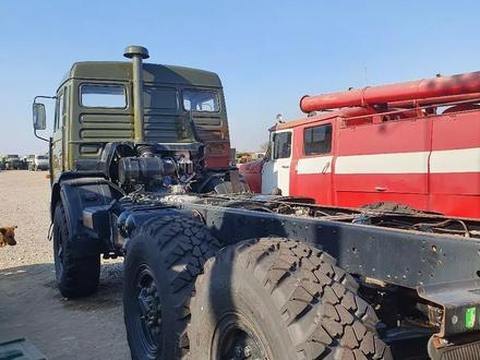 КамАЗ  4310 2001 года за 11 000 000 тг. в Алматы – фото 9