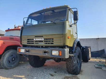 КамАЗ  4310 2001 года за 11 000 000 тг. в Алматы – фото 11