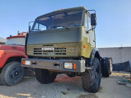 КамАЗ  4310 2001 года за 11 000 000 тг. в Алматы – фото 2