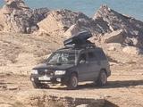 Subaru Forester 1997 года за 3 200 000 тг. в Актау – фото 2