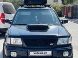 Subaru Forester 1997 года за 3 200 000 тг. в Актау – фото 4