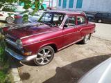 ГАЗ 21 (Волга) 1969 года за 3 500 000 тг. в Тараз – фото 4