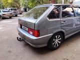 ВАЗ (Lada) 2114 (хэтчбек) 2008 года за 1 180 000 тг. в Уральск – фото 3