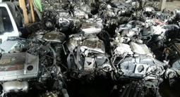 Двигатель Honda CRV из Японии за 200 000 тг. в Алматы