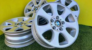 Диски R16 5 120 BMW за 90 000 тг. в Караганда
