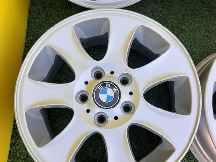 Диски R16 5 120 BMW за 90 000 тг. в Караганда – фото 2