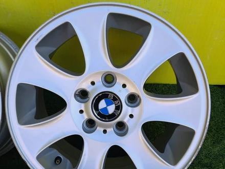 Диски R16 5 120 BMW за 90 000 тг. в Караганда – фото 3