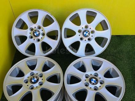 Диски R16 5 120 BMW за 90 000 тг. в Караганда – фото 4