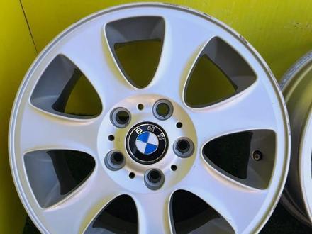 Диски R16 5 120 BMW за 90 000 тг. в Караганда – фото 5