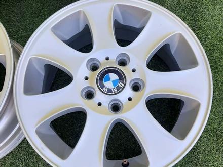 Диски R16 5 120 BMW за 90 000 тг. в Караганда – фото 6