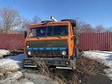 КамАЗ  55111 1991 года за 4 670 000 тг. в Усть-Каменогорск