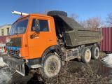 КамАЗ  55111 1991 года за 4 670 000 тг. в Усть-Каменогорск – фото 2