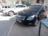 Chevrolet Cobalt 2014 года за 3 200 000 тг. в Жанаозен – фото 2