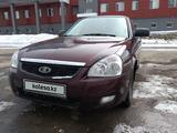 ВАЗ (Lada) 2170 (седан) 2014 года за 2 300 000 тг. в Павлодар – фото 3