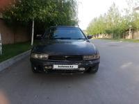 Mitsubishi Galant 1997 года за 750 000 тг. в Алматы