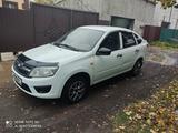 ВАЗ (Lada) Granta 2191 (лифтбек) 2014 года за 1 550 000 тг. в Уральск – фото 5