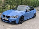 BMW M3 2015 года за 19 999 999 тг. в Алматы