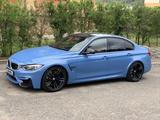 BMW M3 2015 года за 19 999 999 тг. в Алматы – фото 2