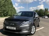 Hyundai Accent 2014 года за 4 000 000 тг. в Нур-Султан (Астана)