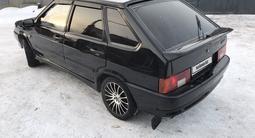 ВАЗ (Lada) 2114 (хэтчбек) 2009 года за 1 200 000 тг. в Степногорск