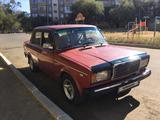 ВАЗ (Lada) 2107 1992 года за 500 000 тг. в Жезказган – фото 2