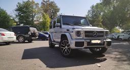Mercedes-Benz G 500 2008 года за 16 800 000 тг. в Алматы
