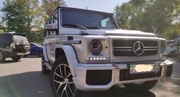 Mercedes-Benz G 500 2008 года за 16 800 000 тг. в Алматы – фото 3