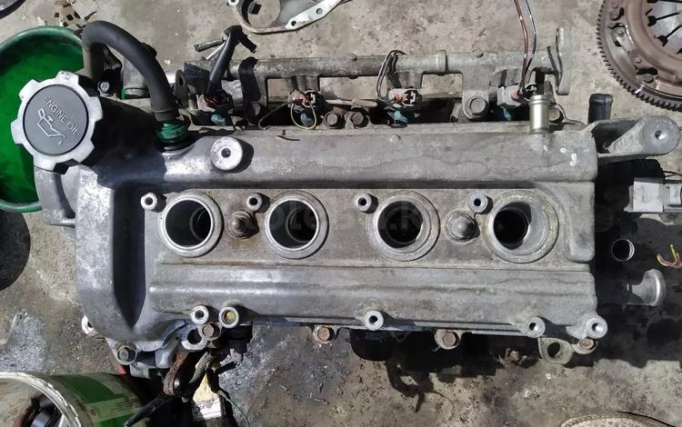 Двигатель мкпп ярис 1zs за 160 000 тг. в Нур-Султан (Астана)