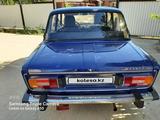 ВАЗ (Lada) 2106 1997 года за 1 250 000 тг. в Актобе – фото 2
