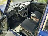 ВАЗ (Lada) 2106 1997 года за 1 250 000 тг. в Актобе – фото 5