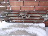 Решетку радиатора на Santa fe с 15 года оригинальная, мелкие… за 45 000 тг. в Нур-Султан (Астана) – фото 4