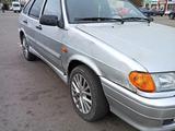 ВАЗ (Lada) 2114 (хэтчбек) 2008 года за 660 000 тг. в Караганда – фото 4