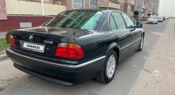 BMW 728 1998 года за 4 300 000 тг. в Алматы – фото 2