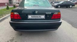 BMW 728 1998 года за 4 300 000 тг. в Алматы – фото 3