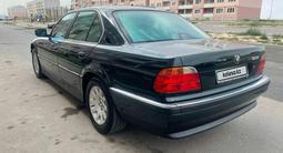 BMW 728 1998 года за 4 300 000 тг. в Алматы – фото 4