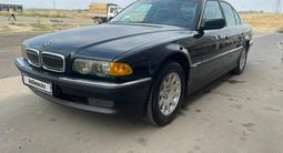 BMW 728 1998 года за 4 300 000 тг. в Алматы – фото 5