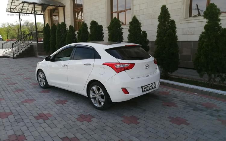 Hyundai i30 2014 года за 4 800 000 тг. в Алматы