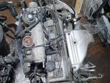 Контрактный двигатель 5S FE из Японии c минимальным пробегом за 300 000 тг. в Нур-Султан (Астана)