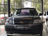 Chevrolet Niva 2019 года за 4 999 000 тг. в Семей – фото 4