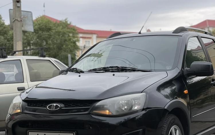 ВАЗ (Lada) Kalina 2194 (универсал) 2017 года за 3 000 000 тг. в Уральск