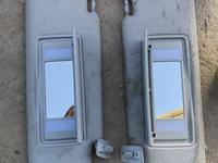 Козирек mercedes w210 дорест за 5 000 тг. в Шымкент