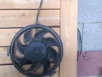Вентилятор радиатора за 25 000 тг. в Алматы